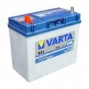 Аккумулятор 6CT-45  VARTA B31  Blue Dynamic B31  Обратная полярность