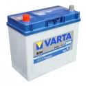 Аккумулятор 6CT-45  VARTA B33  Blue Dynamic B33  Прямая полярность