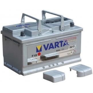 Аккумулятор 6CT-85  VARTA  Silver Dynamic F18  Обратная полярность