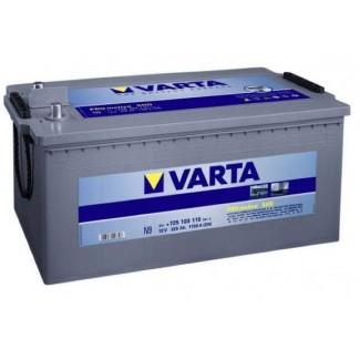 Аккумулятор 6CT-225   VARTA  Promotiv Silver  Обратная полярность