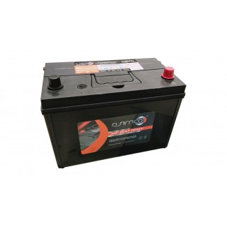 Аккумулятор 6CT-92 ASIMCO  ASIMCO  Прямая полярность
