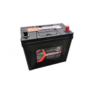 Аккумулятор 6СТ-45 ASIMCO  ASIMCO  Обратная полярность