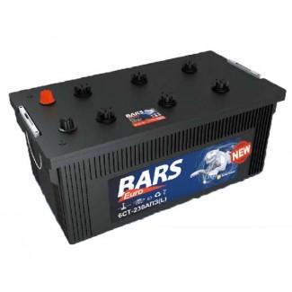 Аккумулятор 6СT-230 КАЙНАР  Bars Silver  Обратная полярность