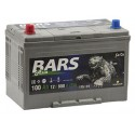 Аккумулятор 6СТ-100 КАЙНАР  Bars Asia  Обратная полярность