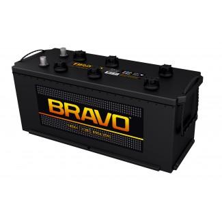 Аккумулятор 6СТ-140  Bravo    Прямая полярность