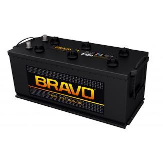 Аккумулятор 6СТ-190  Bravo    Прямая полярность