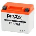 Аккумулятор CT1207.2 DELTA  YTZ7S  Обратная полярность