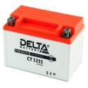 Аккумулятор CT1211 DELTA  YTZ12S, YTZ14S  Прямая полярность