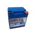 Аккумулятор EPS 1230 DELTA EPS  YTX30L-B  Обратная полярность