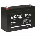 Аккумулятор DT 4035 Delta    Прямая полярность
