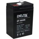 Аккумулятор DT 6045 Delta    Прямая полярность