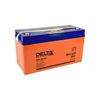 Аккумулятор DTM 12120 Delta    Прямая полярность