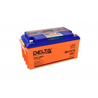 Аккумулятор DTM 1265 Delta    Прямая полярность