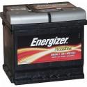 Аккумулятор 6СТ-54 ENERGIZER    Обратная полярность