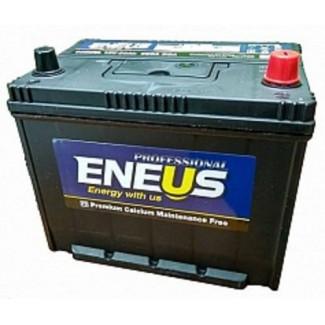 Аккумулятор 6СТ-80 ENEUS  Professional  Обратная полярность