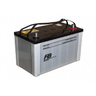 Аккумулятор 6СТ-90 FB SUPER NOVA    Обратная полярность