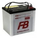Аккумулятор 6СТ-65 FB SUPER NOVA    Обратная полярность
