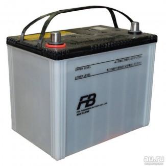 Аккумулятор 6СТ-73 FB SUPER NOVA    Обратная полярность