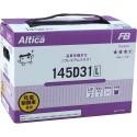 Аккумулятор 6СТ-98 FB Altica  Premium  Прямая полярность