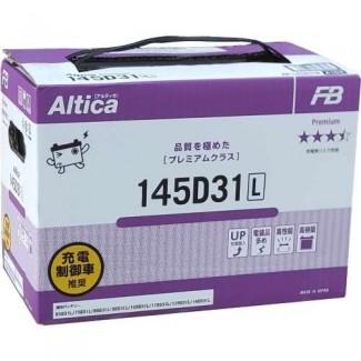 Аккумулятор 6СТ-98 FB Altica  Premium  Обратная полярность