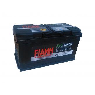 Аккумулятор 6СТ-90 FIAMM  AGM  Обратная полярность