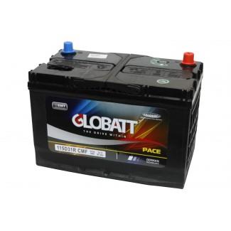 Аккумулятор 6CT-95 GLOBATT    Обратная полярность