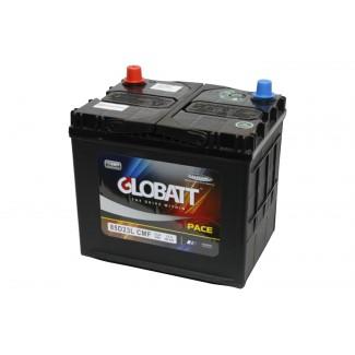 Аккумулятор 6CT-80 GLOBATT    Обратная полярность