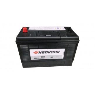 Аккумулятор 6СТ-100 HANKOOK   MF 31-100 Уни полярность