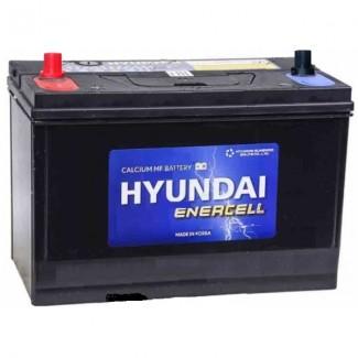 Аккумулятор 6CT-105    HYUNDAI    Универсальная полярность