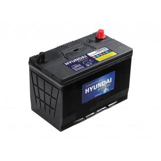 Аккумулятор 6CT-105    HYUNDAI  Азия  Обратная полярность