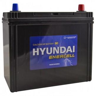 Аккумулятор 6СТ-45 HYUNDAI  Asia  Обратная полярность