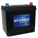 Аккумулятор 6СТ-55 HYUNDAI  Азия  Обратная полярность