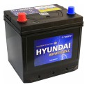 Аккумулятор 6СТ-50 HYUNDAI  кубик  Обратная полярность