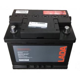 Аккумулятор 6СТ-64 LADA   LARGUS  Обратная полярность