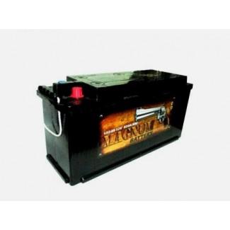 Аккумулятор 6СТ-132 MAGNUM    Прямая полярность