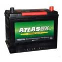 Аккумулятор 6CT-60 ATLAS (низкий)  ATLAS MF26_550  Прямая полярность