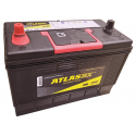 Аккумулятор 6СТ-105 ATLAS    Обратная полярность