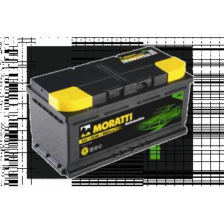 Аккумулятор 6СТ-95 MORATTI    Прямая полярность