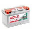Аккумулятор 6СТ-80 MUTLU  Start-Stop Plus AGM  Обратная полярность