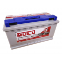 Аккумулятор 6CT-100   MUTLU  SFB  Обратная полярность