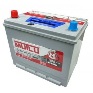 Аккумулятор 6CT-70   MUTLU  JIS  Обратная полярность