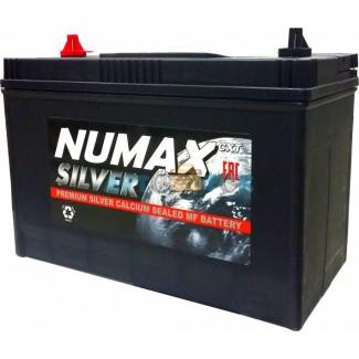 Аккумулятор 6CT-105 NUMAX  NUMAX  Прямая полярность