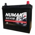 Аккумулятор 6СТ-55 NUMAX  NUMAX JIS  Прямая полярность