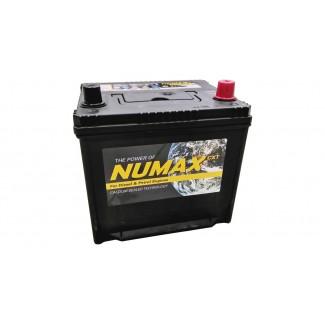 Аккумулятор 6СТ-60 NUMAX  NUMAX JIS  Обратная полярность