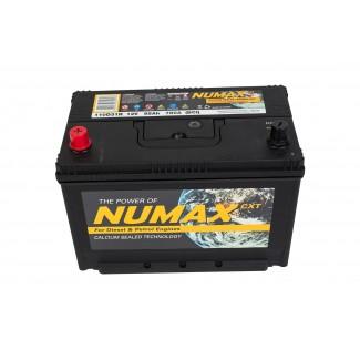 Аккумулятор 6CT-95 NUMAX  NUMAX JIS  Обратная полярность