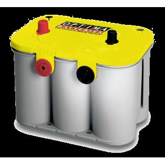 Аккумулятор 6CT-55 OPTIMA  Yellowtop  Прямая полярность