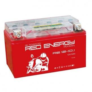 Аккумулятор CT1210.1 DELTA RED  DS1210.1  Прямая полярность