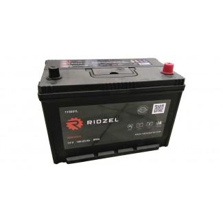 Аккумулятор 6CT-100   RIDZEL Asia    Прямая полярность