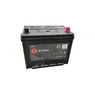 Аккумулятор 6CT-80   RIDZEL Asia    Обратная полярность