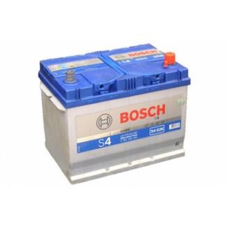 Аккумулятор 6CT-70  BOSCH  S4 026  Обратная полярность